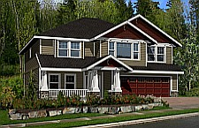 Craftsman Style Modular Homes Plans Idea Home And House