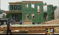 modular home for boys hope girls hope in baltimore aired in the fall of