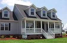 Modular Home Modular Homes Cape Cod Style